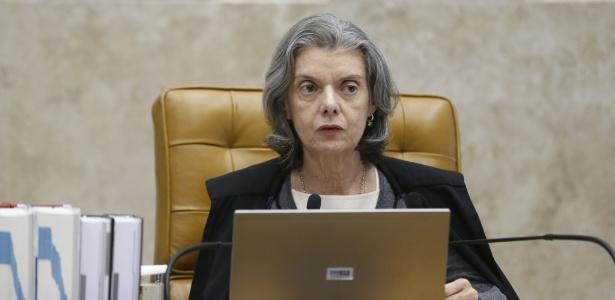 STF mantém Renan no comando do Senado por 6 x 3 - Pedro Ladeira/Folhapress