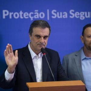José Eduardo Cardozo disse que a Polícia Federal poderá auxiliar as investigações da chacina em SP