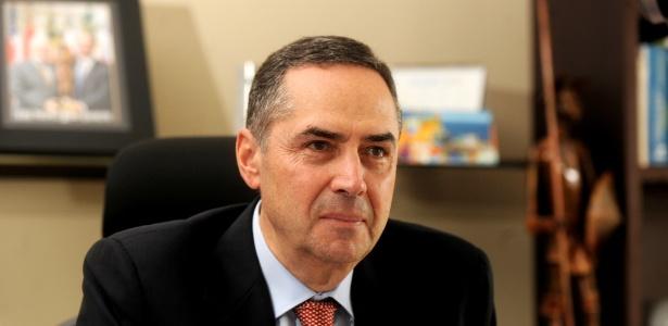 'Descumprir decisão judicial é crime ou golpe de Estado', diz Barroso - Ruy Baron/Folhapress