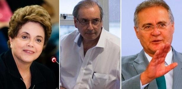 Resultado de imagem para Em menos de cem dias, Brasil perde presidentes da República, Câmara e Senado