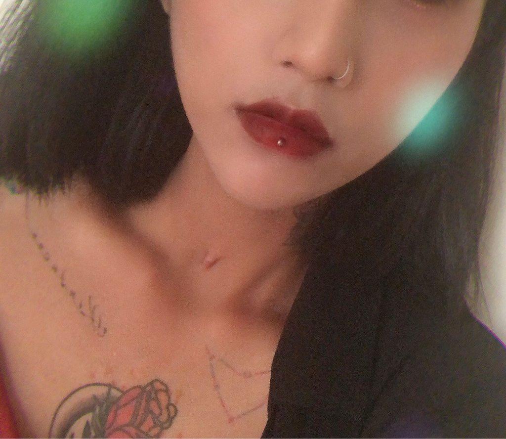 臺南穿洞分享 - 女孩板 | Dcard