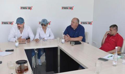 Круглый стол: Наталья и Иван Стришние должны понести наказание за свои злодеяния
