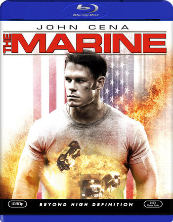 The Marine (2006) Dual Audio Movie Download And Watch Online 480p