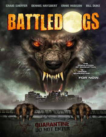 Battledogs (2013) Dual Audio Movie Download And Watch Online 720p