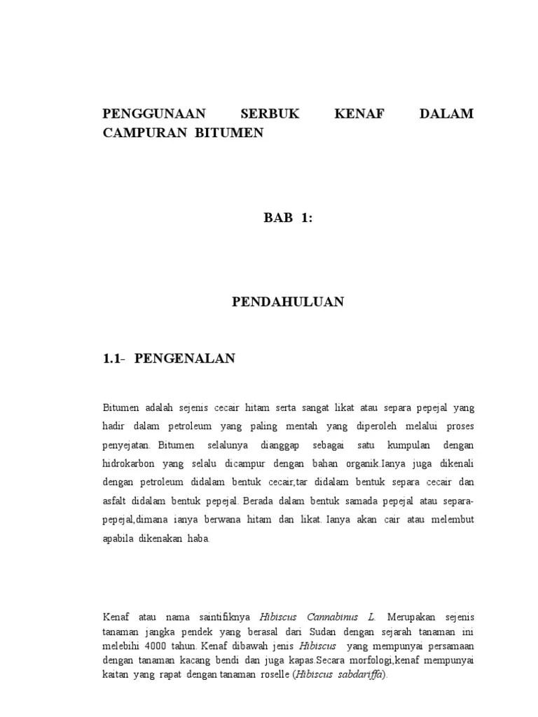 Contoh Report Fyp Politeknik Kejuruteraan Awam