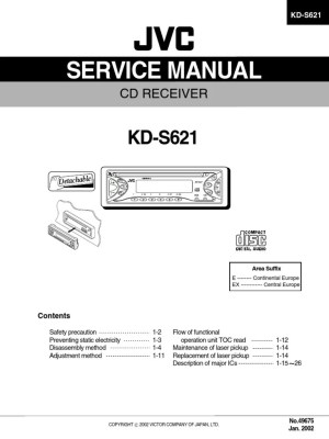 Jvc Car Stereo Kd R740bt Wiring Diagram | Wiring Library