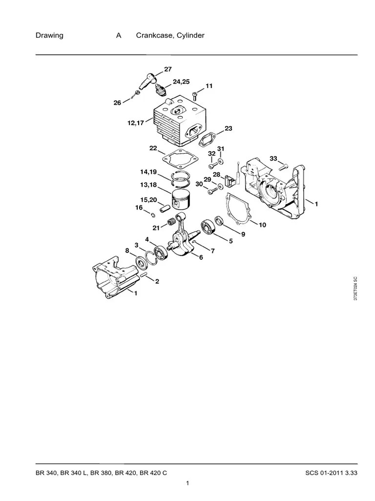 Appealing stihl ms 250 parts diagram contemporary best image
