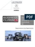 Manual de Mantenimiento de Camiones de Servicio Pesado