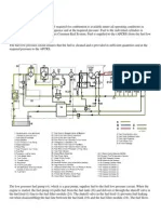 Freightliner Wiring Diagrams (2) | Electrical Wiring | Switch