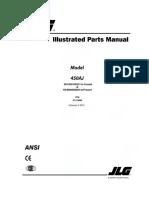 JLG E450AJ M450AJ Service Manual | Machines | Technology