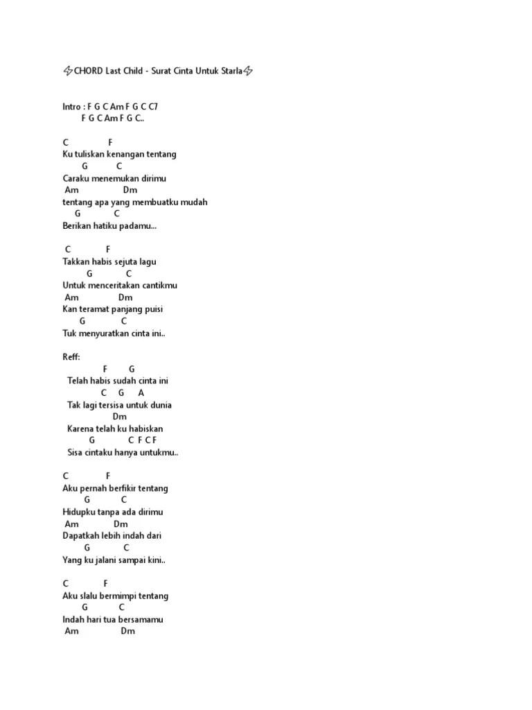Lirik Lagu Hanya Rindu : lirik, hanya, rindu, Lirik, Kunci, Gitar, Andmesh, Kamaleng, Cinta, Biasa