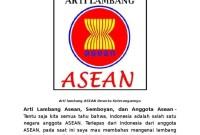 Lambang Pramuka Negara Negara Asean