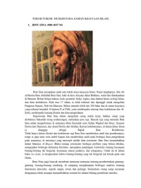 Gambar Tokoh Kerajaan Islam