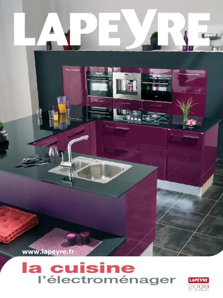 catalogue 2 la cuisine pdf meubles