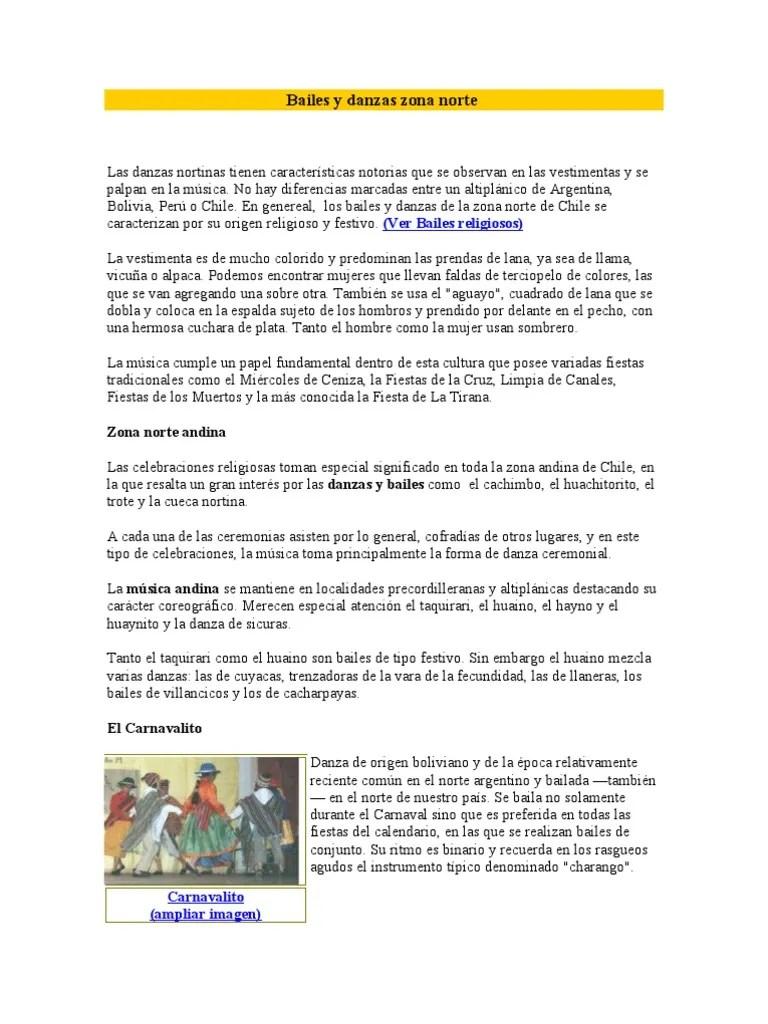 Trajes Tipicos De Chile Vestimenta Tradicional De Cada Zona