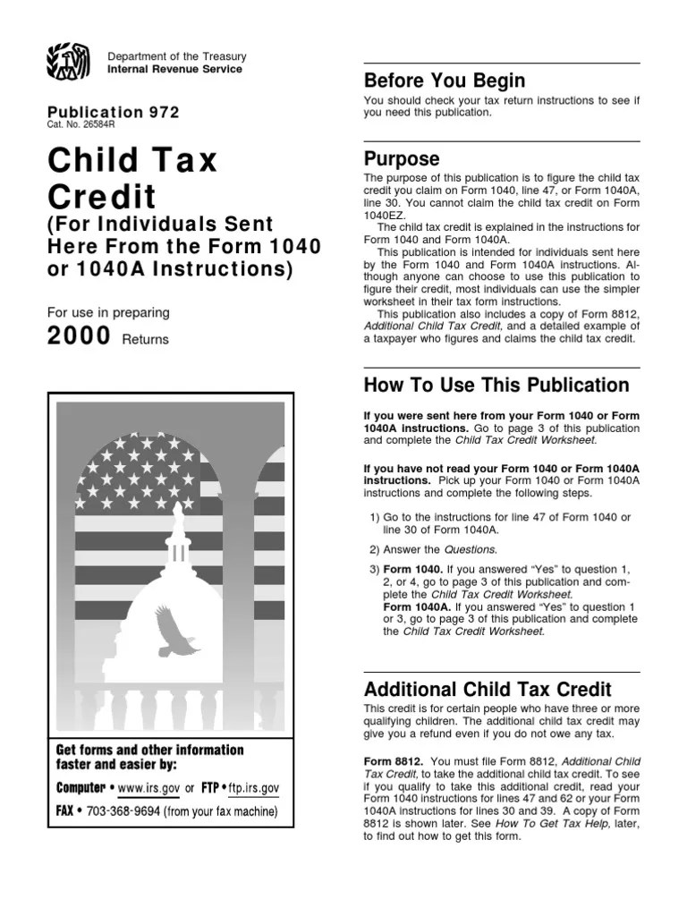 W Ksheets Irs Child T X Credit W Ksheet Citys Lv Ge Nddesign