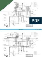 Vespa GTS300 Super Workshop Manual | Piston | Switch