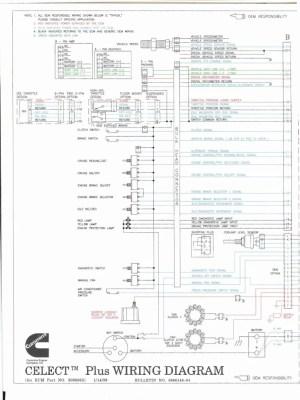 Wiring Diagrams L10 M11 N14 | Sensor