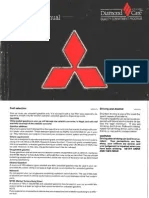 ServiceManual Mitsubishi 3000GT 19921996 Vol2 Electrical | Fuse (Electrical) | Troubleshooting