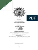 Contoh Surat Proposal Buka Bersama Alumni Docx