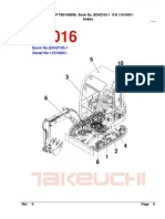 303 Excavator Parts Manual | Screw | Diesel Engine
