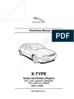 Electrical Wiring Diagram for jaguar xf 250   Electrical Connector   Motor Vehicle