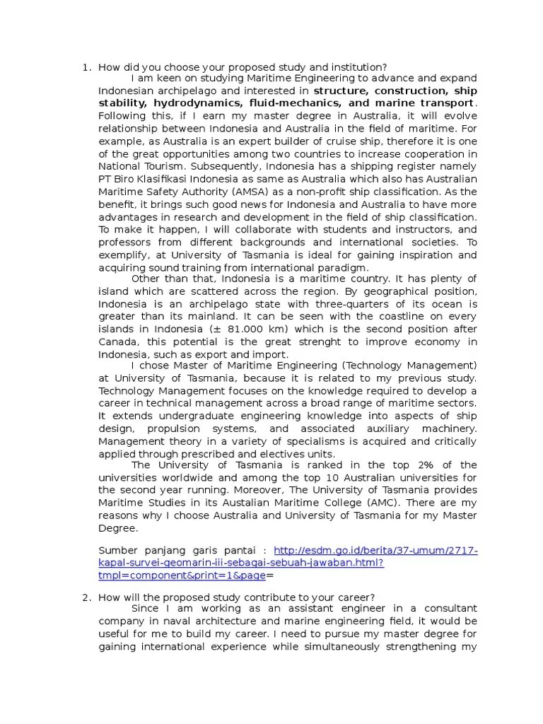 Essay Aas Indonesia Cognition
