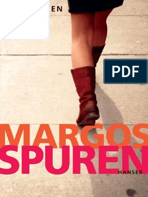 John Green Margos Spuren