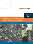 O   M Manual for the ATC 300  ATS Controller   Relay   Switch Transmission substation work practice manual pdf