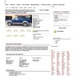 Nissan Pick Up Pick Up 4x4 Doble Cabina Navara 2 5 Td Diesel 133 Cv Manual Segunda Mano Avila 180 000 Km Del Ano 2004 Elmejorcoche Mercedes Benz Coche