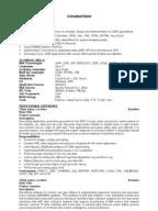 29935447 java j2ee developer resume java platform