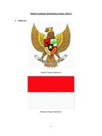 Bendera Dan Lambang Negara Vietnam