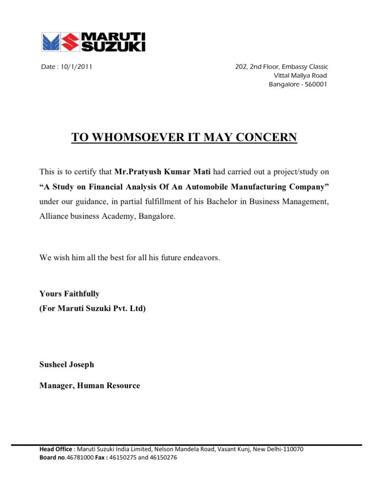 Doc419465 Work Completion Certificate Format 6 Work – Work Done Certificate Sample