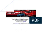 Scion xB 2005 Overall wiring diagram | Vehicle Technology | Vehicle Parts