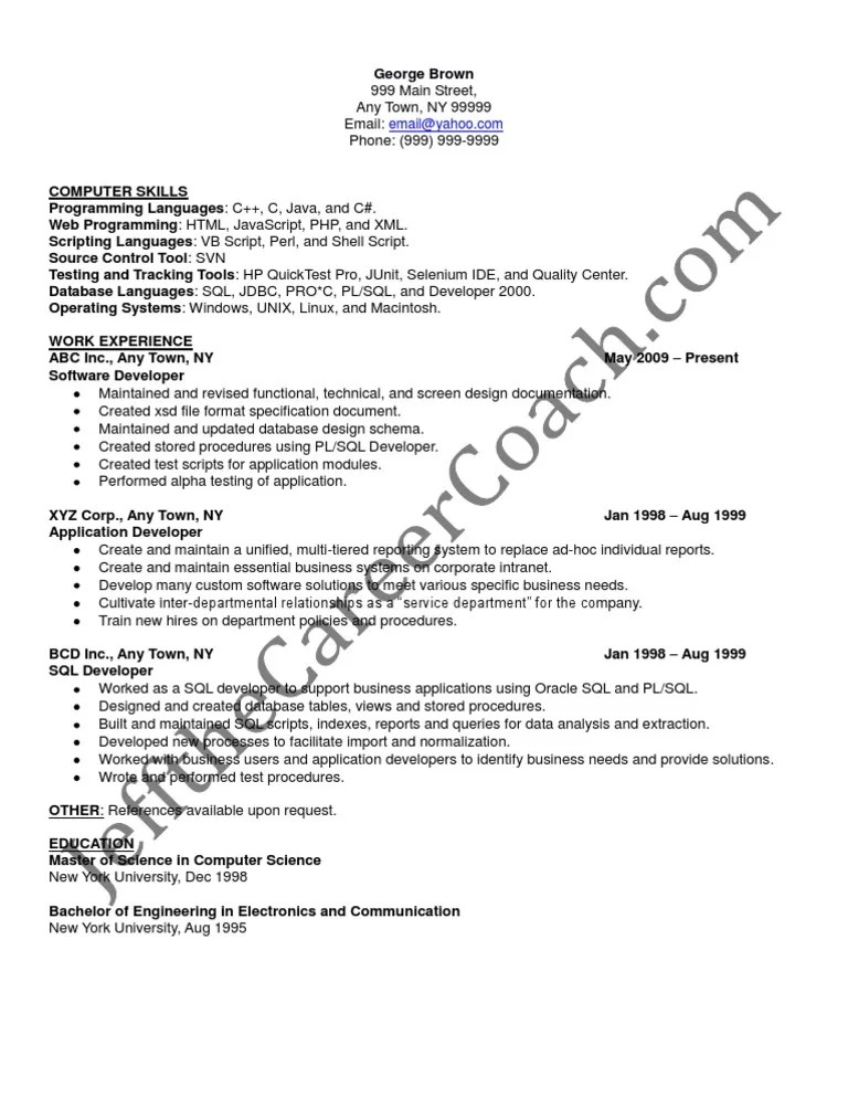 Contraption stick sonia sotomayor resume heavy-going