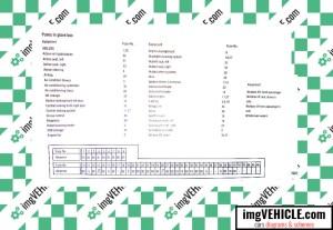 BMW E60 Fuse box diagrams & schemes  imgVEHICLE