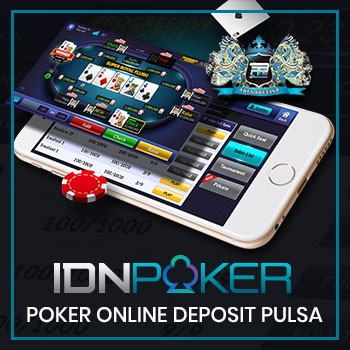 IDN POKER