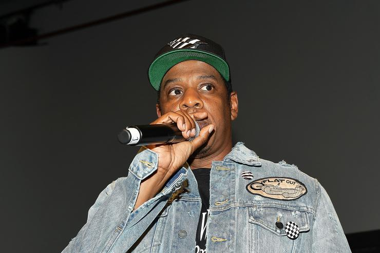 1503091413 555d75c96e50b61dc72850527894b2e5 Jay Z First Interview Since 4:44: Family, Kanye West & More