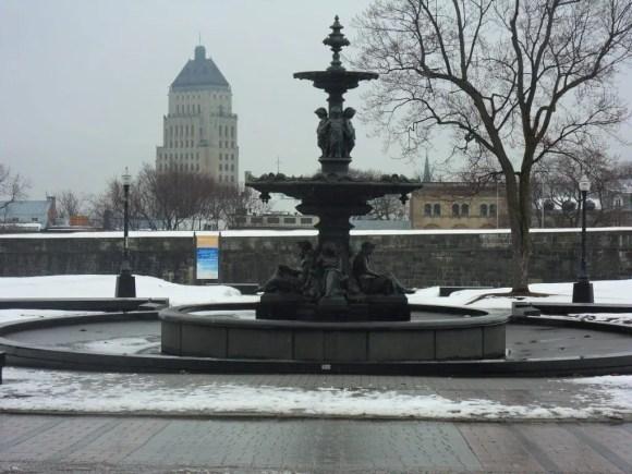 Fotos da cidade Quebec City (Ville de Québec) 15