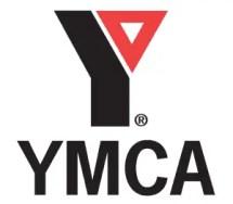 Logo da YMCA, empresa que oferece cursos de Educação Física e Personal Trainer aqui no Canadá