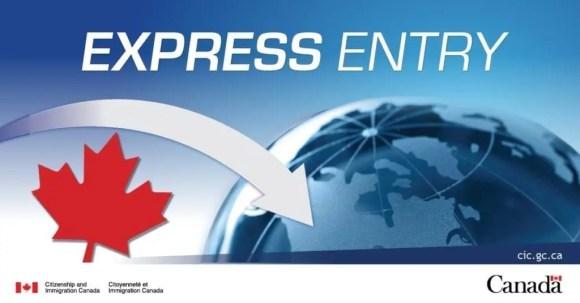 Express Entry Canada System - sistema que rege a imigração federal para o Canadá