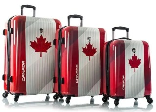Vamos imigrar para o Canada? Arrume as malas!