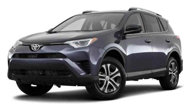 Carro Toyota - Artigo sobre Creches no Canadá