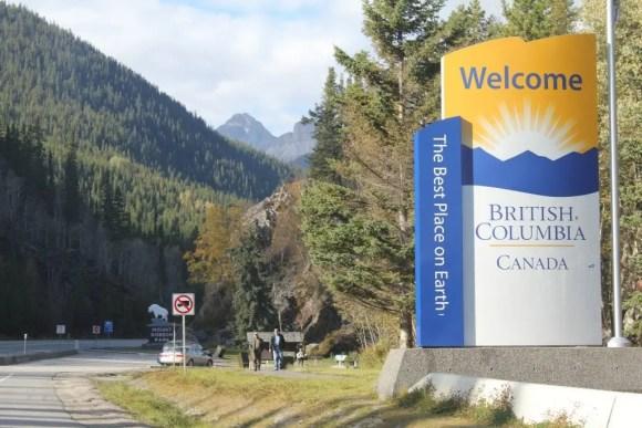 Imigração para Vancouver - British Columbia - Canadá