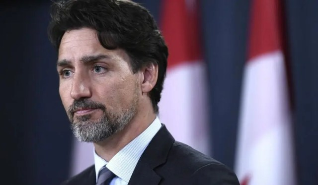 Justin Trudeau, Primeiro Ministro do Canadá