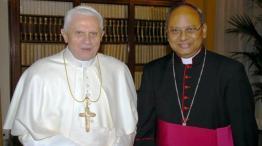 Nascido: 15 de Novembro de 1947 Ordenado padre a 29 de Junho de 1975 e bispo a 17 de Junho de 1991