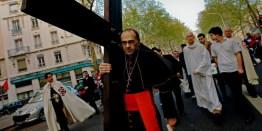Cardeal Philippe Xavier Ignace Barbarin