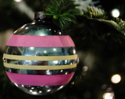Babcia's ornament.