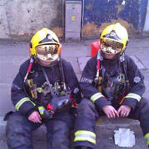 iMist Firefighters