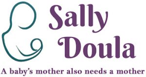 Sally Doula company logo designed by iMi Web Designs Fort Collins, Colorado